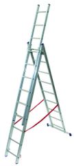 Facal trodelna lestev 3x9 (SL260-3)