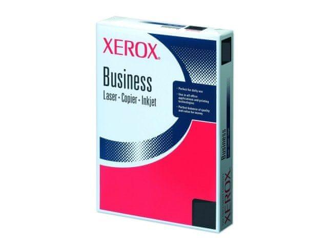 Xerox papír BUSINESS, A4, 80 g, balení 500 listů (3R91820)