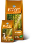Farmina Ecopet Natural Lamb Kutyaeledel, 2,5kg