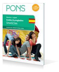 PONS: Slovnica z vajami kratko & pregledno - Španščina Avtor: dr. Margarita Görrisen