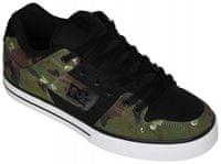 DC Pure Sp M Shoe Cmo 9.5 (42.5)