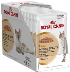 Royal Canin Intense Beauty 12x85g