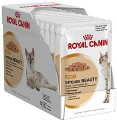 Royal Canin Intense Beauty Macskaeledel, 12 x 85 g