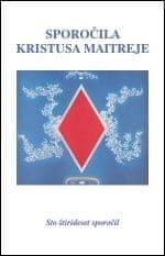 Sporočila Kristusa Maitreje