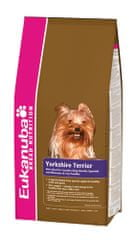 Eukanuba Breed Yorkshire Terrier Kutyaeledel, 1 kg