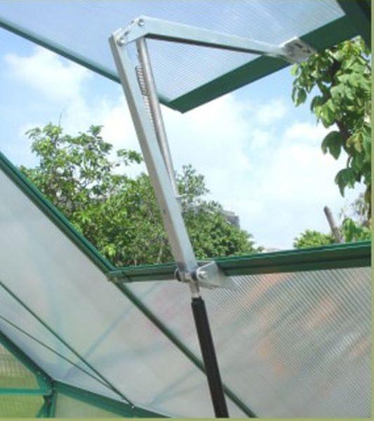 M.A.T. Group automatický okenní otvírač ke skleníku
