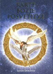 Sandi Dolinar: Karte božje posvetitve
