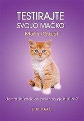 E. M. Bard, Testirajte svojo mačko, Mačji IQ test