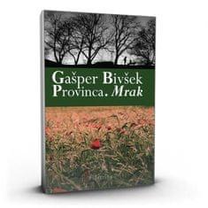 Gašper Bivšek: Provinca. Mrak, trda
