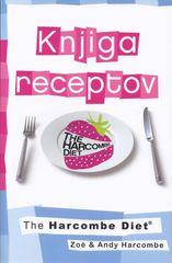 Zoë Harcombe, Andy Harcombe: Knjiga receptov