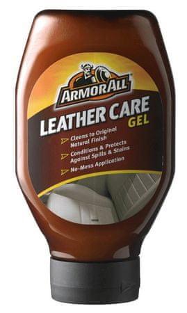 Armor gel za zaščito in vzdrževanje usnja All Leather Care