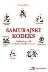 Thomas Cleary: Samurajski kodeks, mehka