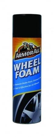 Armor sredstvo za čiščenje platišč v peni All Wheel Foam