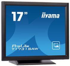 iiyama LED monitor občutljiv na dotik ProLite T1731SAW-B1