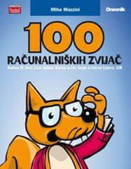 Miha Mazzini, 100 računalniških zvijač, druga izdaja