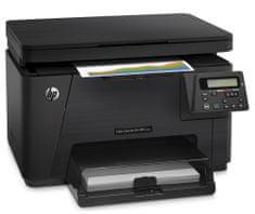 HP večfunkcijska naprava CLJ Pro M176n (CF547A)