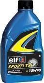 Elf motorno olje Sporti TXI 15W40 1l