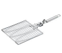 Küchenprofi 3 db-os grill hallapát
