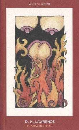 David H. Lawrence: Devica in cigan, mehka