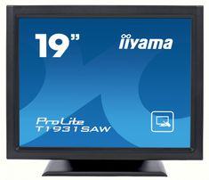 iiyama LED monitor na dotik ProLite T1931SAW-B1