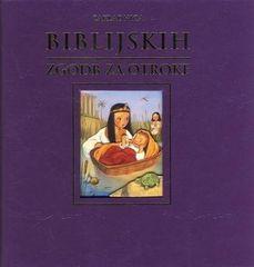 Različni avtorji, Zakladnica biblijskih zgodb za otroke