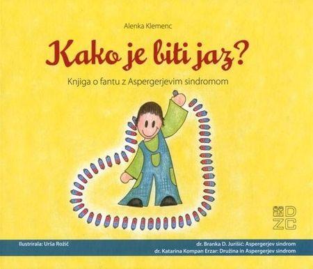 Alenka Klemenc: Kako je biti jaz?