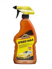 Armor razpršilo za hitro voskanje All Speed Wax, 500 ml