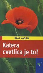 Margot Spohn, Roland Spohn: Katera cvetlica je to?, mehka