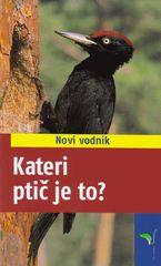 Volker Dierschke: Kateri ptič je to?, mehka