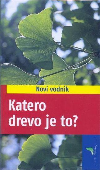 Margot Spohn, Roland Spohn: Katero drevo je to?, mehka