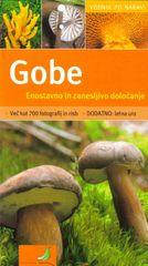 Gobe, mehka