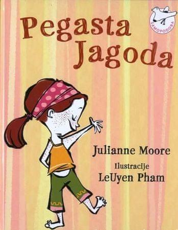 Pegasta jagoda, Julianne Moore (trda, 2009)