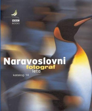 Naravoslovni fotograf leta (Katalog 14), trda