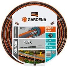 Gardena cijev s Power Grip profilom, 25 m, 19 mm (18053-20)