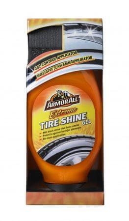 Armor gel za sijaj in zaščito pnevmatik All Extreme Tire Shine