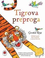 Gerald Rose: Tigrova preproga