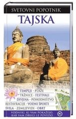 Tajska, Philip Cornwel-Smith (broširana, 2012)