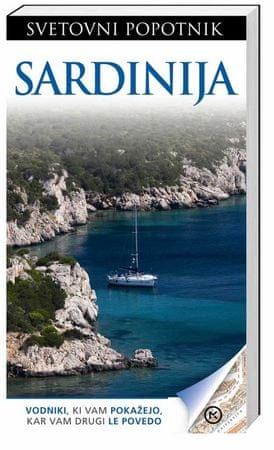 Sardinija, Fabrizio Ardito (broširana, 2012)