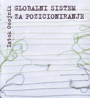 Iztok Osojnik, Globalni sistem za pozicioniranje