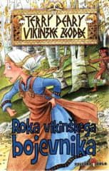 Terry Deary: Roka vikinškega bojevnika