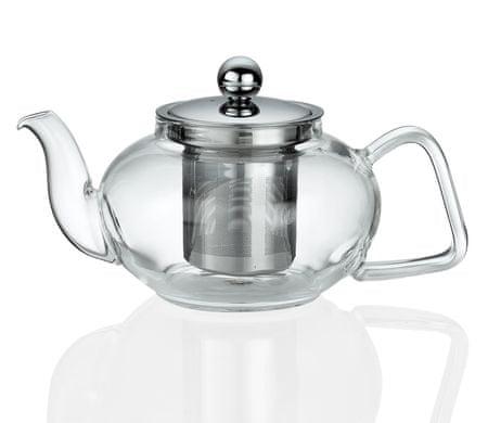 Küchenprofi Zaparzacz herbaty z sitkiem 400ml
