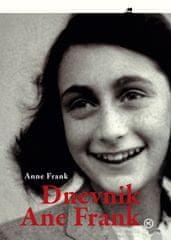 Dnevnik Ane Frank, Anne Frank (trda, 2013 (1. ponatis))