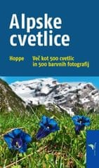 Ansgar Hoppe: Alpske cvetlice