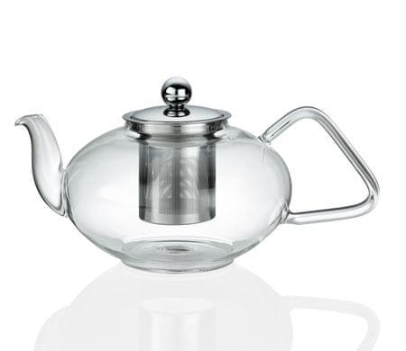Küchenprofi čajnik s cedilom - 1,2 l