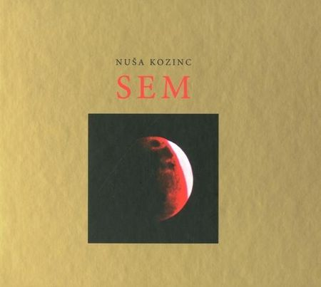 Nuša Kozinc: Sem