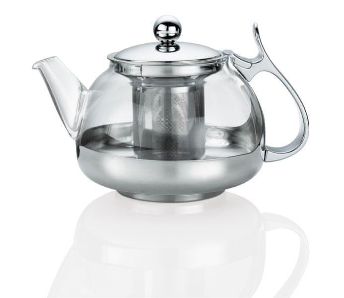 Küchenprofi Čajová konvice se sítkem, 1,2 litru - II. jakost