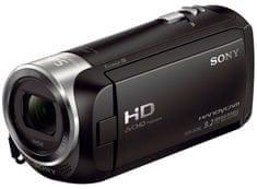 Sony Full HD kamera HDR-CX240EB