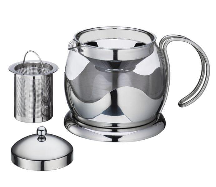 Küchenprofi Čajová konvice se sítkem - 1,25 l