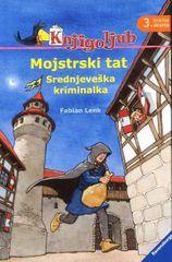 Fabian Lenk: Mojstrski tat