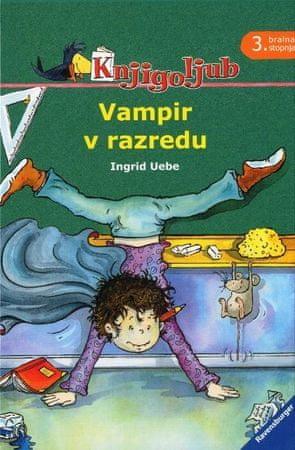 Ingrid Uebe: Vampir v razredu